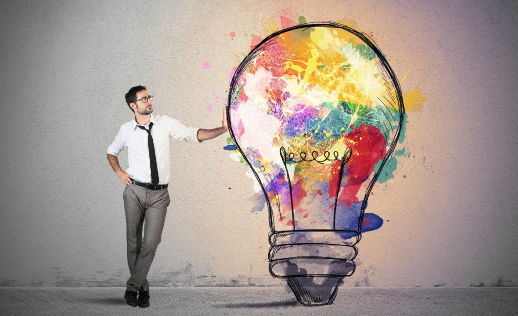 7 приемов, которые вызывают прилив творческих сил
