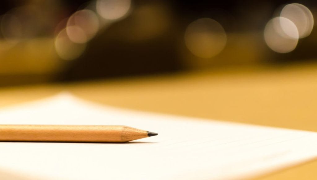 Бумага все стерпит: как экспрессивное письмо делает нас здоровее
