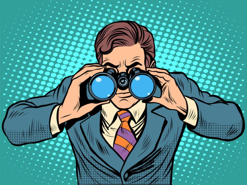 Слежка за сотрудниками в офисе. ТОП-7 самых бессовестных методов |  Идеономика – Умные о главном