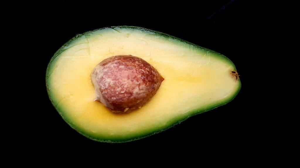 Принцип авокадо: путь к успеху от Сета Година