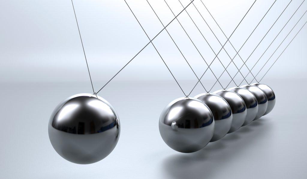 Маятник уверенности: как выстоять, когда вас гложут сомнения