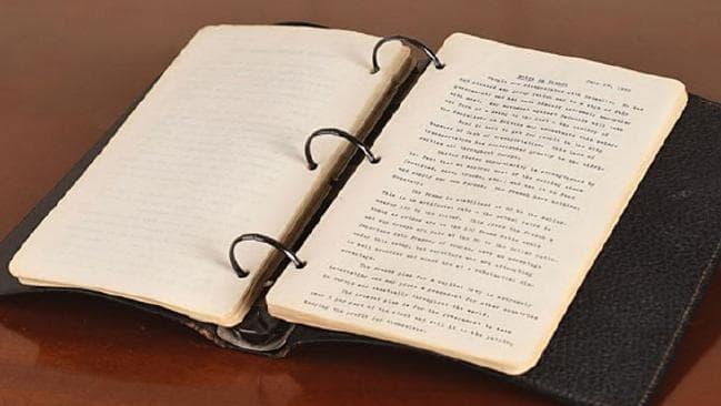 Дневник памяти: как повысить самооценку, записывая события из жизни