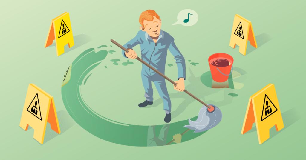 Цифровая уборка: как отделить полезные занятия от вредных