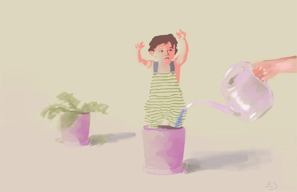 Шпаргалка для родителей: что экономисты знают о воспитании детей
