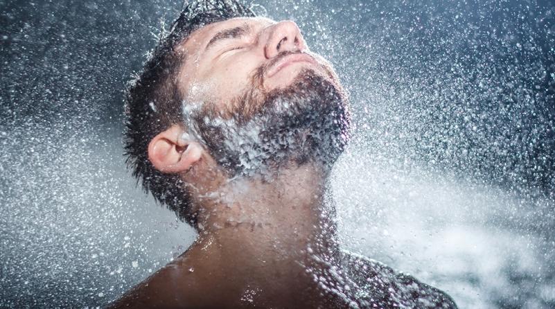 Бодрость без ноотропов: 7 реальных преимуществ холодного душа