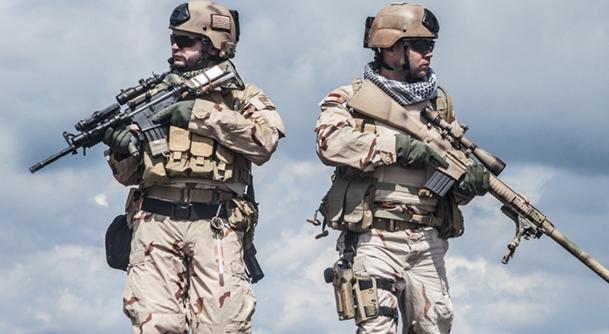 Как решиться на смелый шаг: совет спецназовца