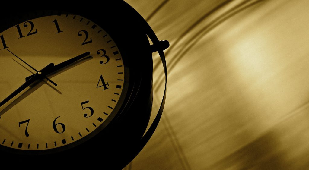 Оседлать волну: как найти и использовать самое продуктивное время вашего ...