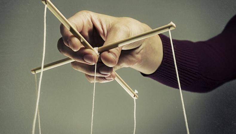 Грех микроменеджмента: 5 признаков и первый шаг к искуплению