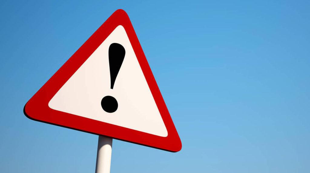 Сигнал тревоги: как незаметные ошибки подрывают вашу производительность