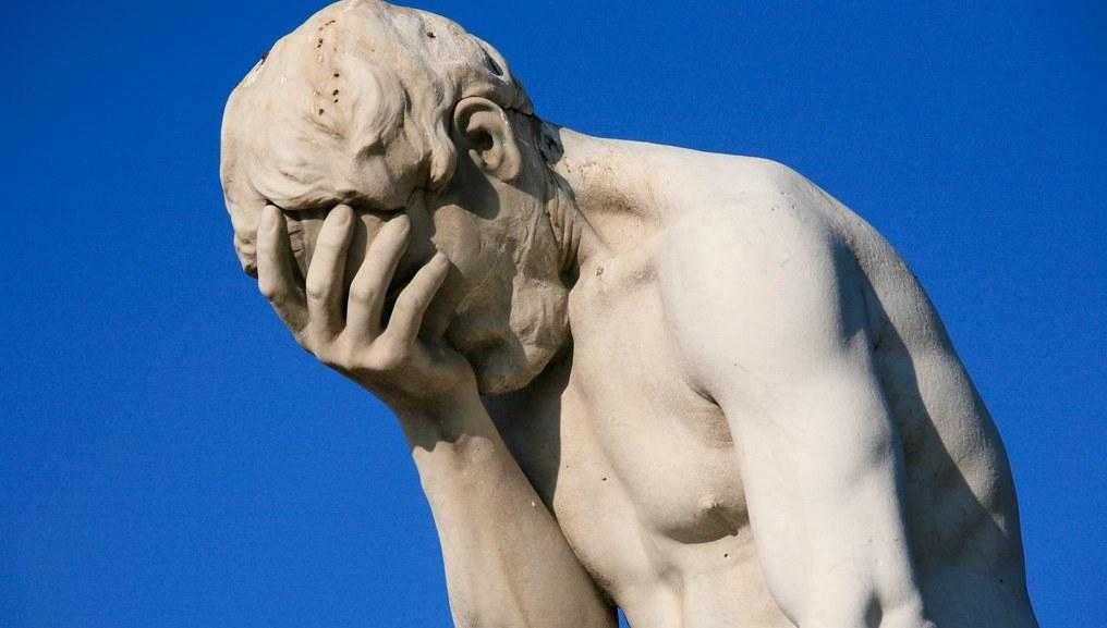 «Упади в лужу!»: как неловкие ситуации повышают креативность