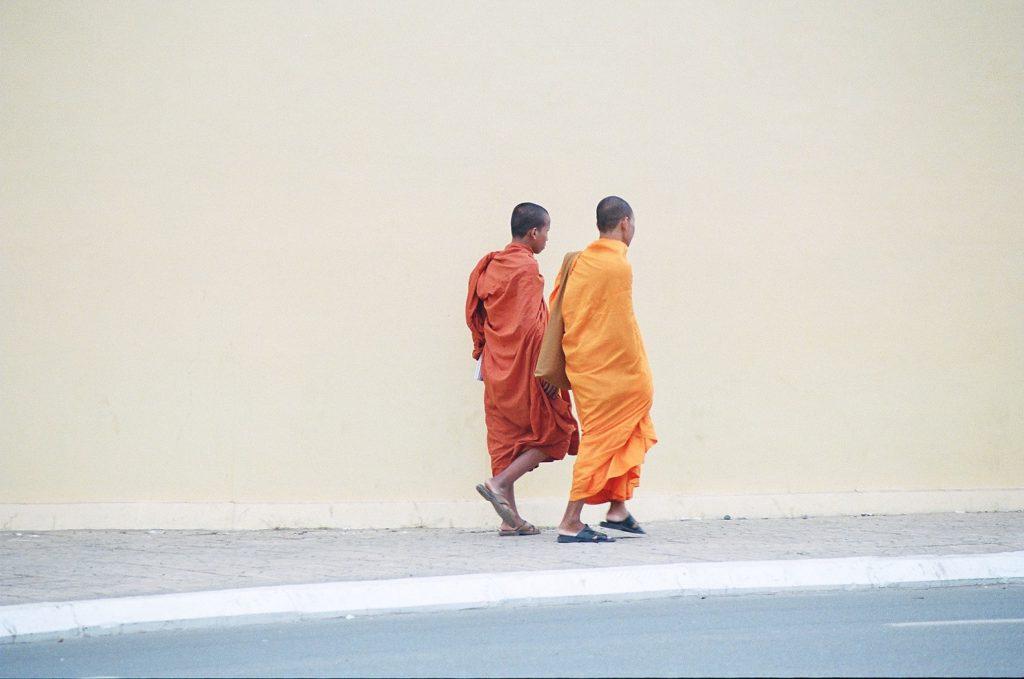 Исследование: почему психологи признали смирение важной чертой характера