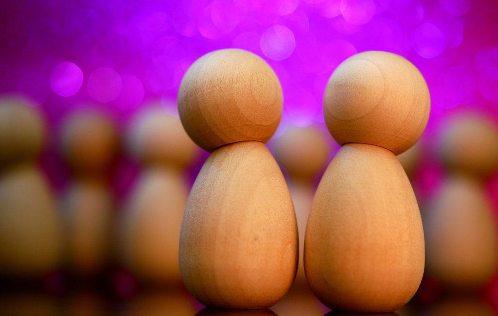 Исследование: почему мужчины более позитивно относятся к бывшим партнерам