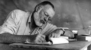 Пиши как Хэмингуэй: 5 советов великого писателя