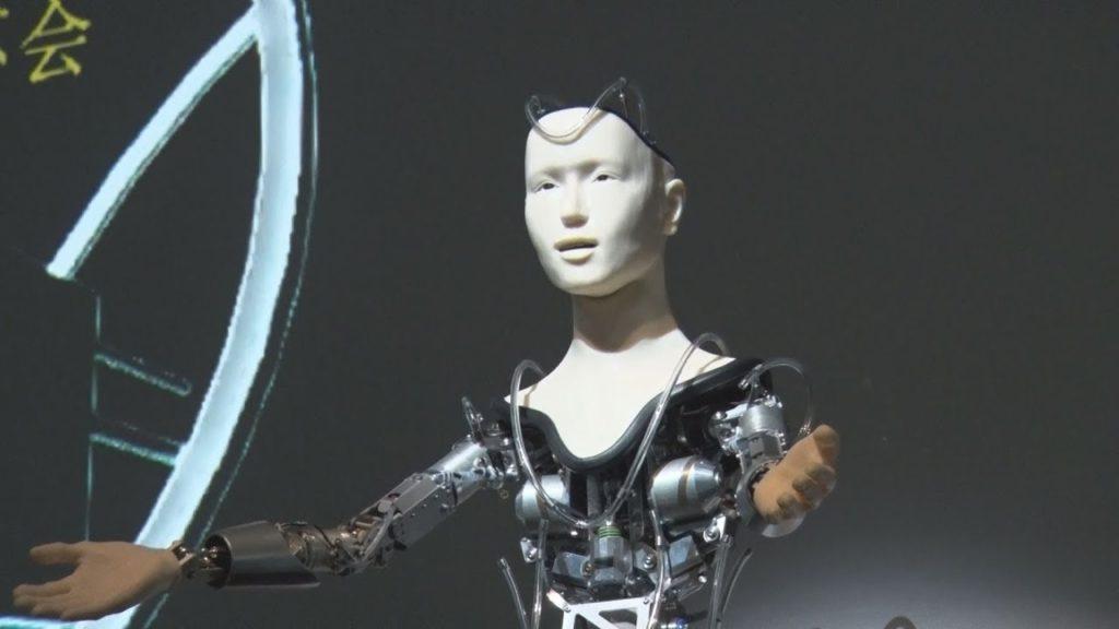 Молитва автомата: как роботы стали священниками
