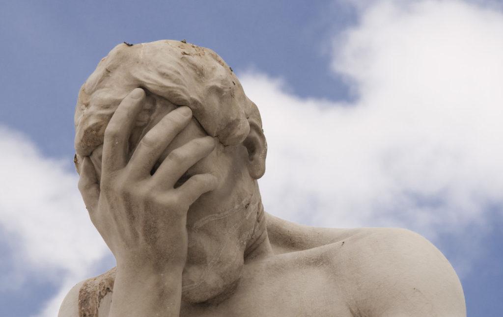 Марк Мэнсон: Как избавиться от всех сожалений