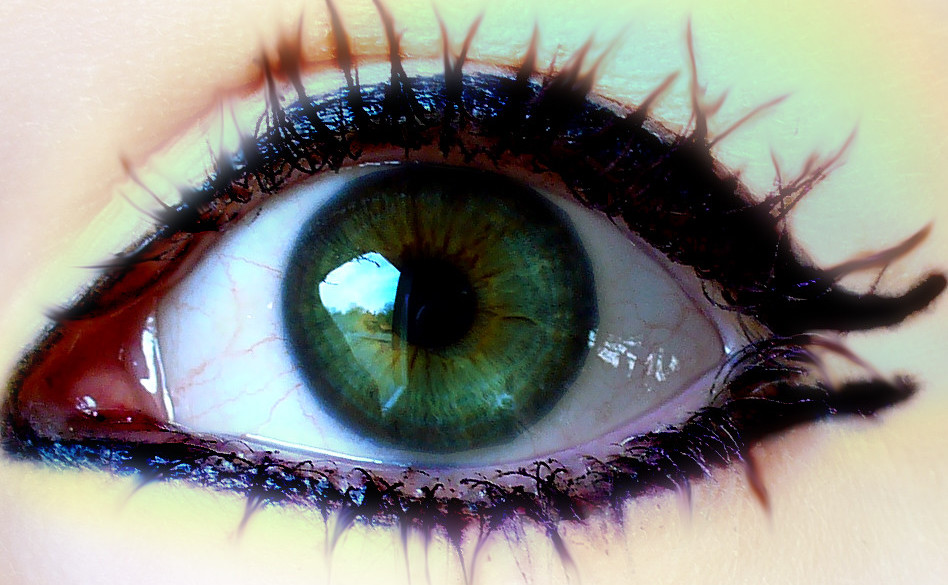 «А вы это видите?» Семь причуд человеческого зрения