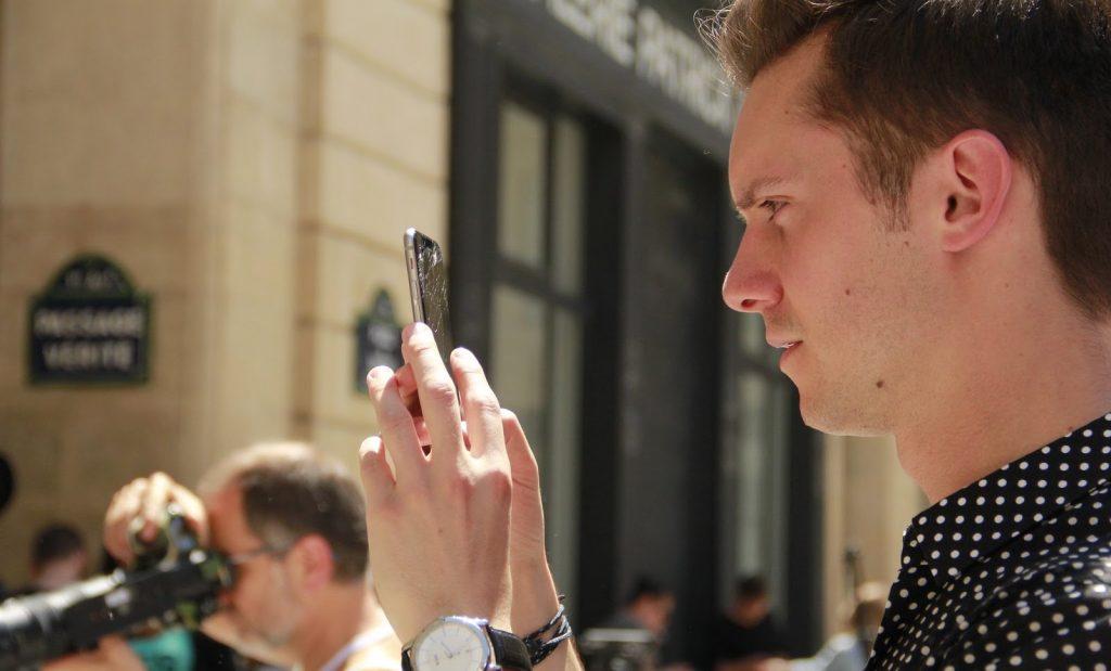 Как обуздать смартфон: взгляд поколения Z