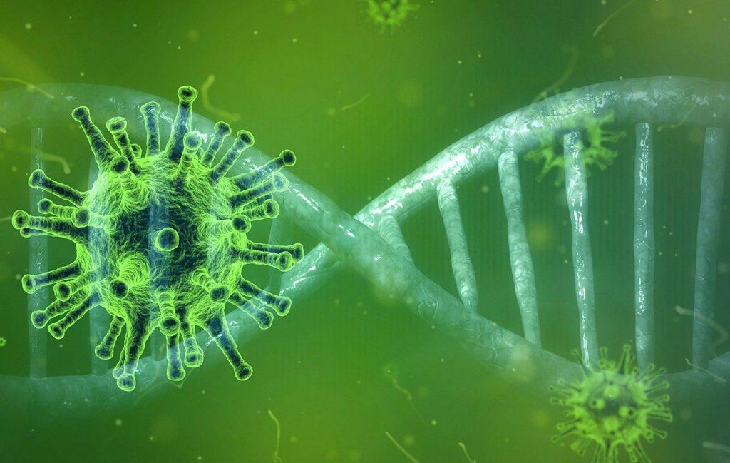 Эволюция угрозы: как коронавирус меняет нашу психологию
