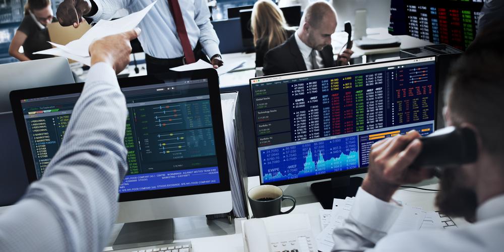 Profit Chief –новый способ заработать на бирже