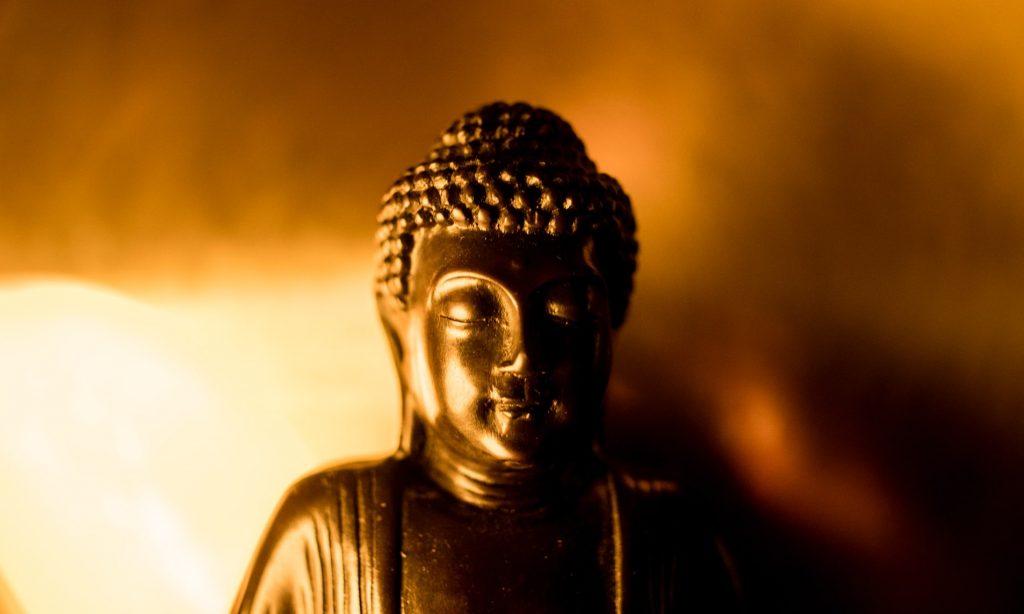 «Что бы сделал Будда?» Как волноваться с пользой