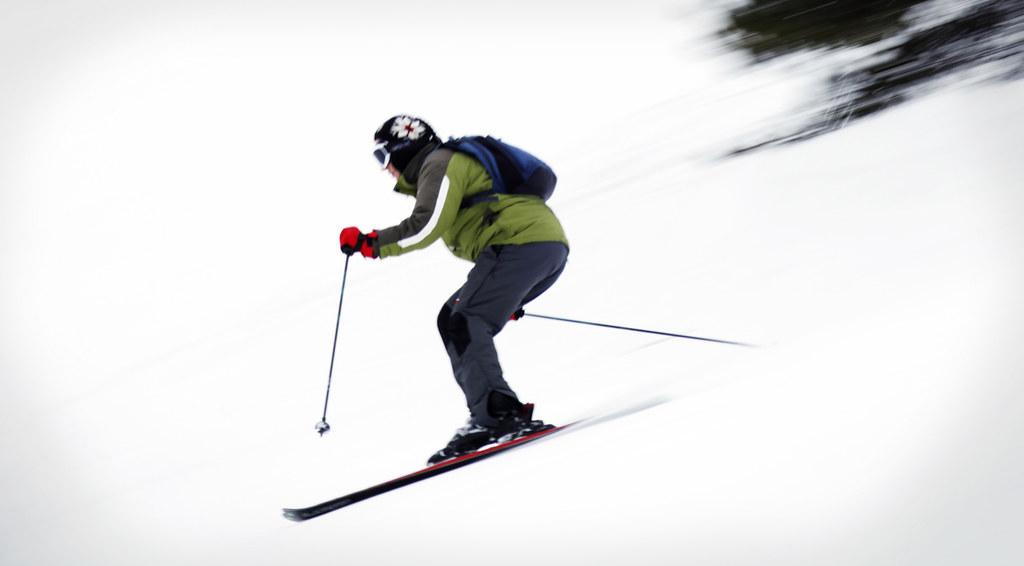 «Вторая лыжа»: что делать с опасным избытком энергии