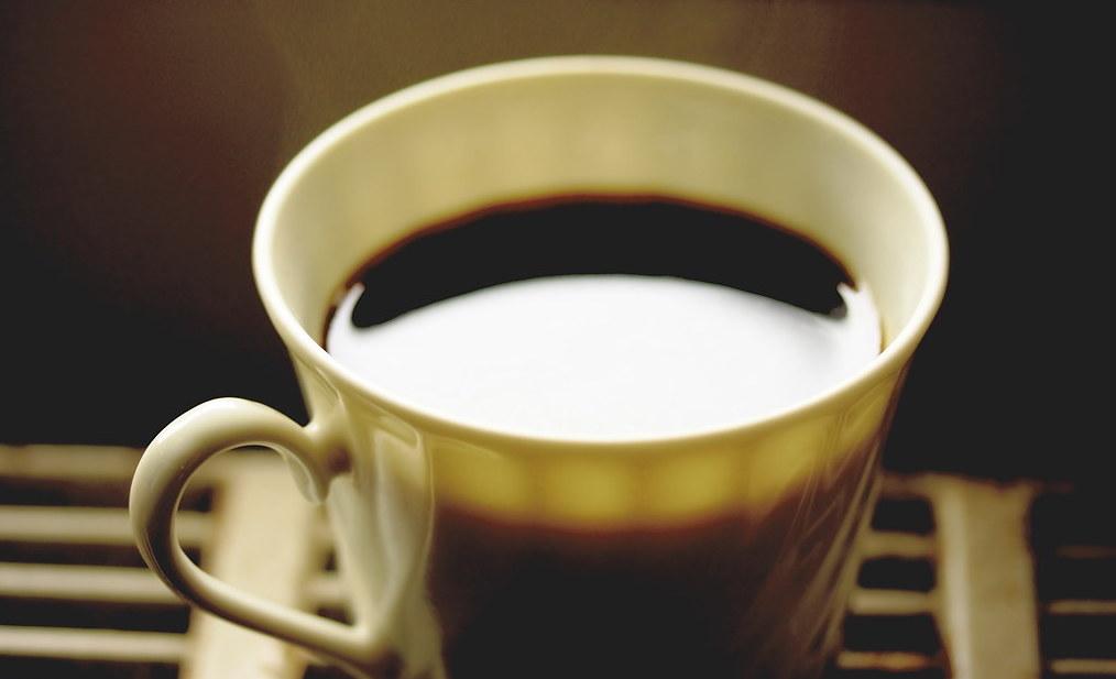 Исследование: что на самом деле объясняет нашу любовь к кофе