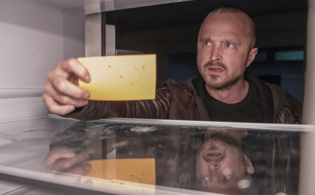 Тайны внимания: почему не стоит искать вилки в холодильнике
