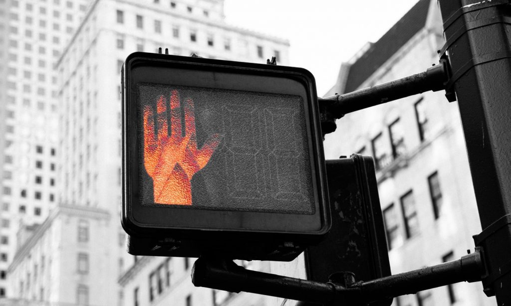 Искусство отказа: как говорить «нет» и охранять личные границы