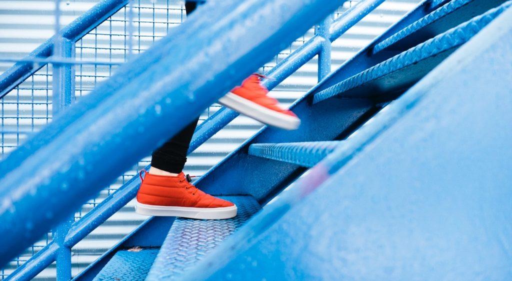 Кто хочет, тот сделает: как изменить свою жизнь при помощи маленьких шагов
