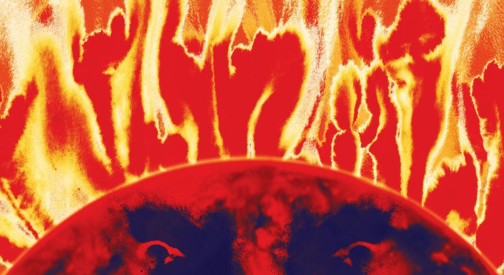 Жестокое солнце: как жара делает нас мрачнее и агрессивнее