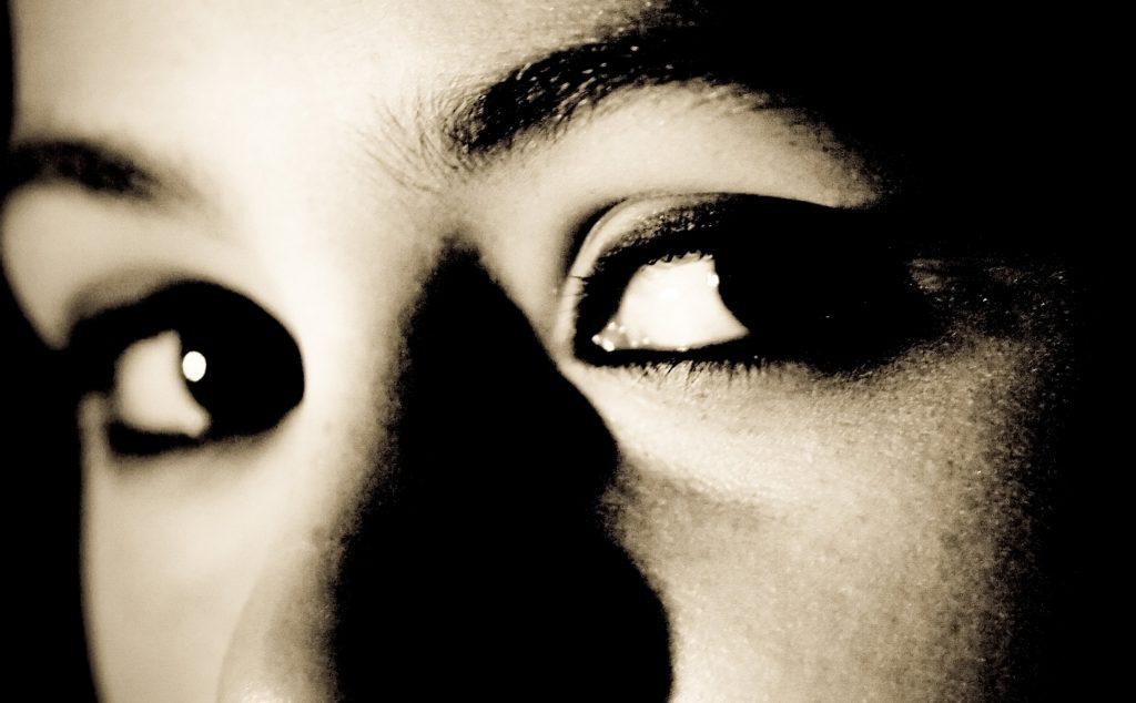 Чтение по взглядам: о чем рассказывают глаза