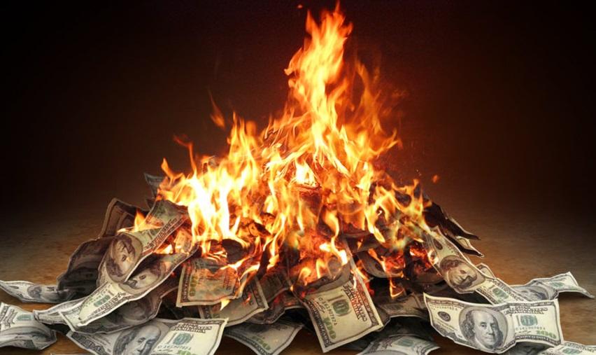 «Сожги или сожги»: суровый, но действенный метод достижения результатов