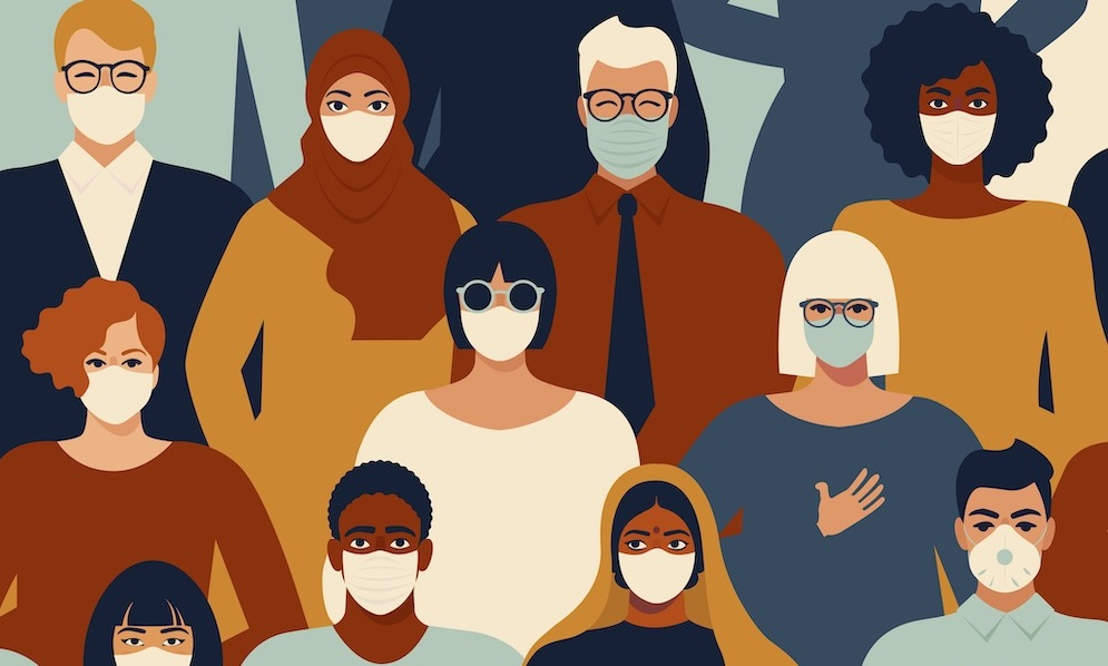 Факты о человечестве: правда ли мы такие разные?