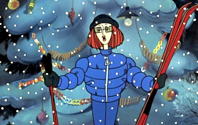Исследование: как найти что-то хорошее в зиме и пандемии