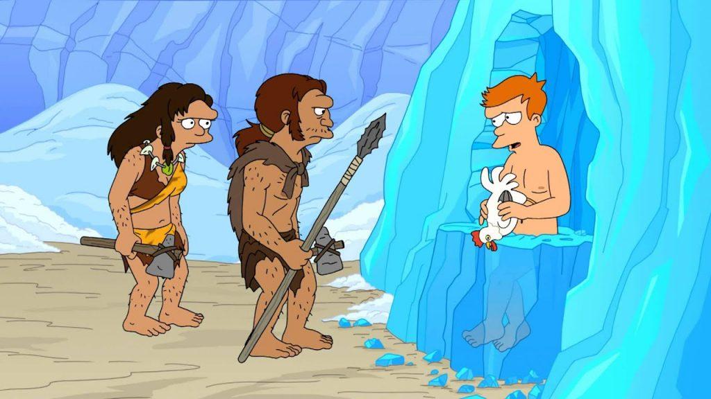 Запрограммированы на войну: как люди встретили неандертальцев